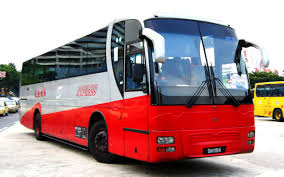 How To Get To JB By Bus